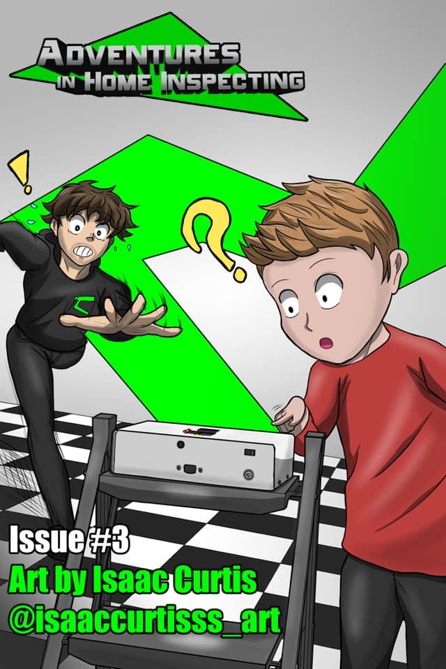 Issue 3 cover September 2020